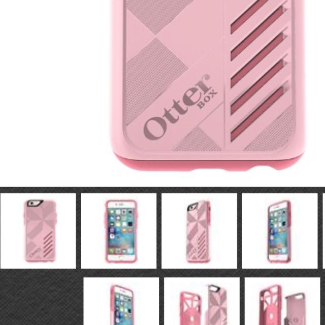 Iphone6 美國大廠保護殼