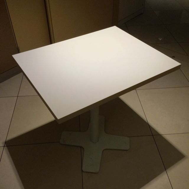 Multi User Table