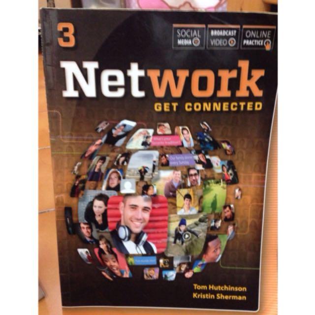 英文network3 oxford
