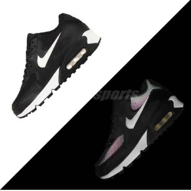 Nike Air Max 90 Flash(24號)