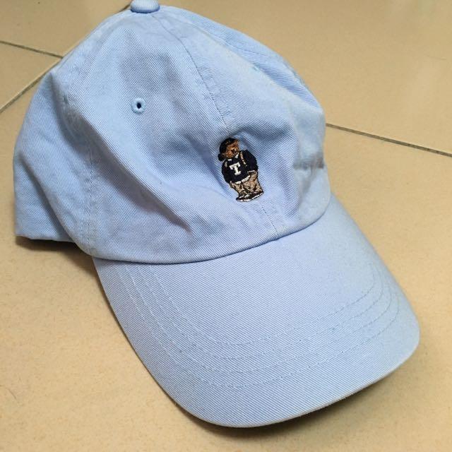 Teenie Weenie Bear老帽