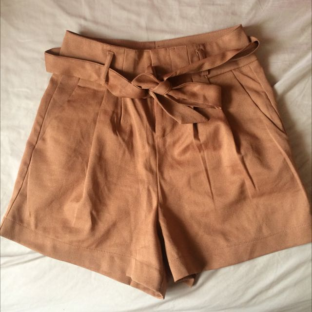 Temt High Waisted Shorts
