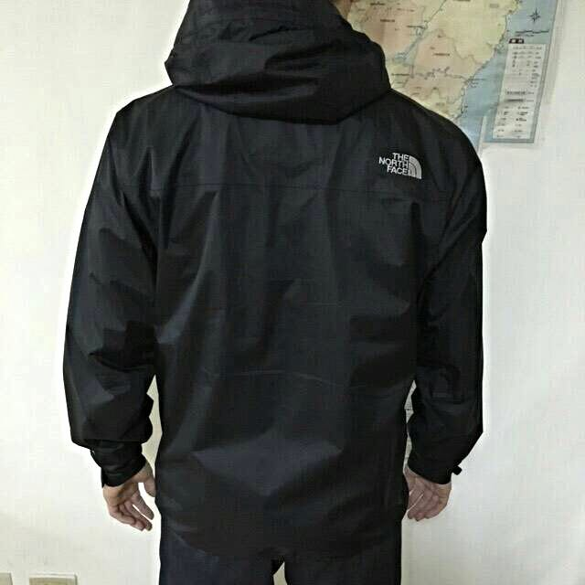 The North Face 男生外套