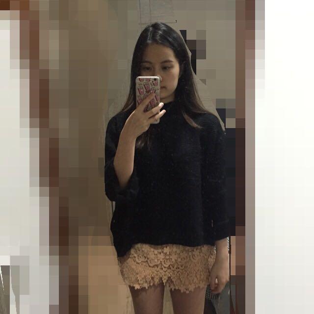 Zara 短褲 M 二手