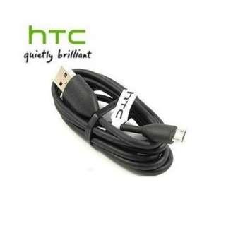 HTC microUSB 原廠傳輸線 充電線 New One M9 M8 M7 Desire 816 826