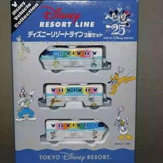 Tomica Disney Mickey Minnie