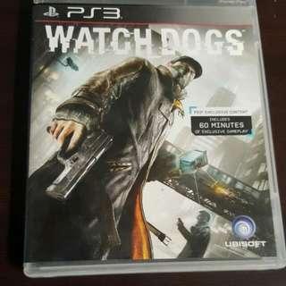 PS3 Watchdog