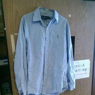 Polo 襯衫 百貨公司購入