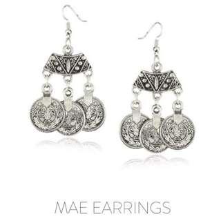 Gypsy Earrings Brand New! $14.95