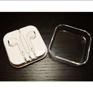 I Phone6s原廠耳機