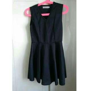 🎐黑色小洋裝