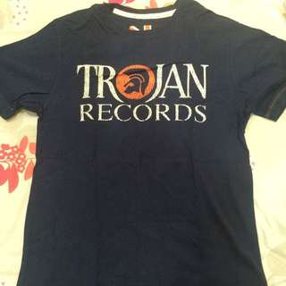Lambretta Trojan Records T-shirt