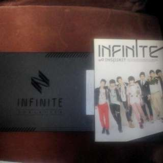 Infinite - Evolution Infinite - Inspirit