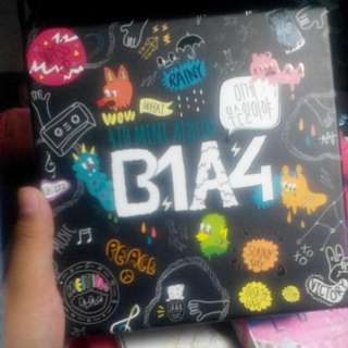 B1A4 - 4th Mini Album