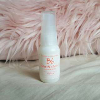 Bb Hairdresser Heat Protector
