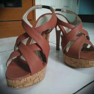Preloved Heatwave Shoes