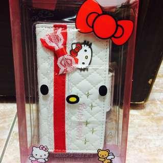 Hello Kitty全新i5,i5s皮套