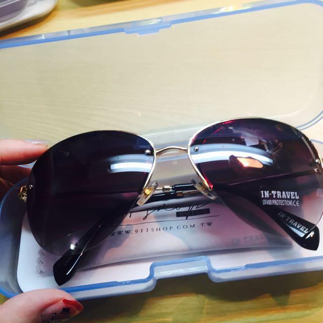 (💥200含運)造型太陽眼鏡 墨鏡
