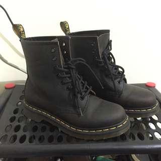 (二手)馬丁鞋(非正貨)