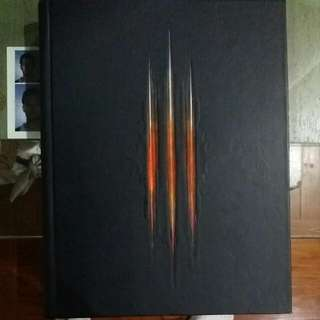 Diablo3 Full Color Guidebook