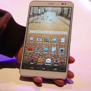 Huawei Mediapad X1 - 4G LTE - Full HD - PERFECT CONDITION
