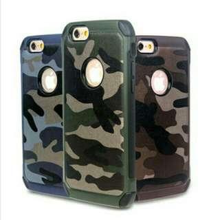 IPhone 6 Plus Camo Style