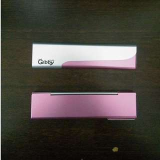 (二手但使用次數不多) 不鏽鋼 可拆式 環保筷 原價109元 二手出清價39元