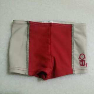6m - BN Swimming Trunks!