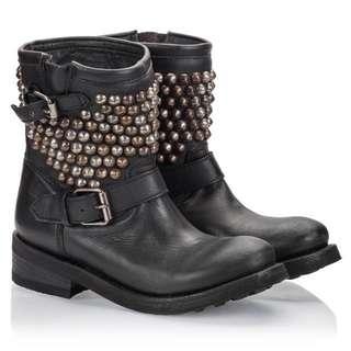 ASH TAMARA 機車靴