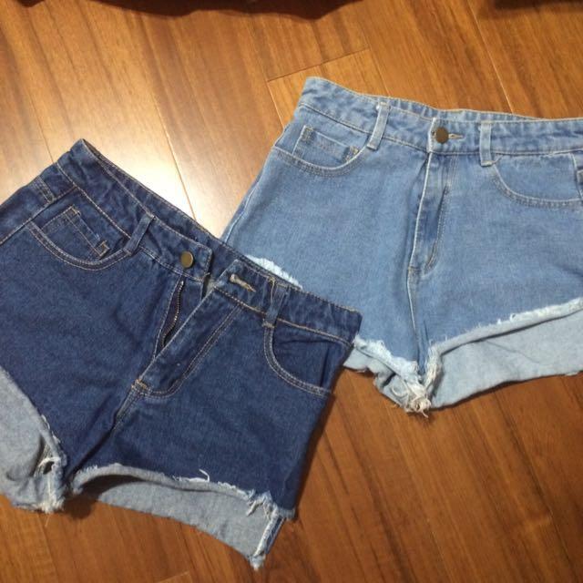 降價!(免運)全新短褲