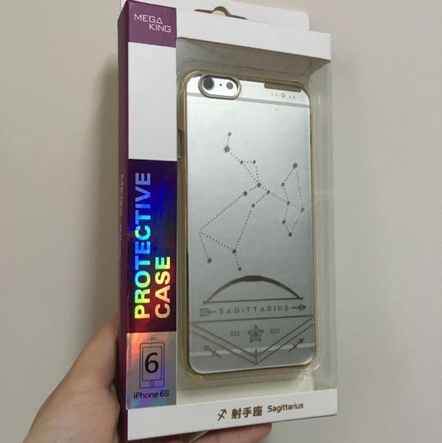 全新 i6 i6s 星座手機殼 保護殼 硬殼