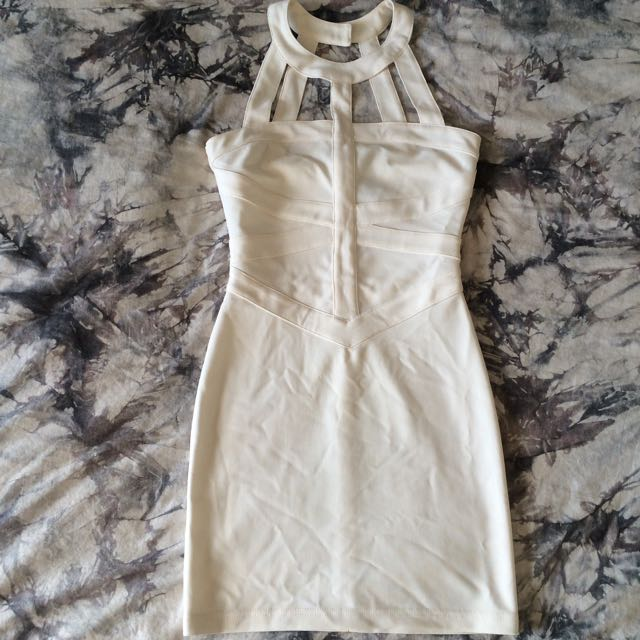 Bandage Style Dress
