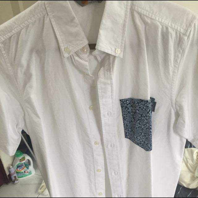Carhartt 襯衫