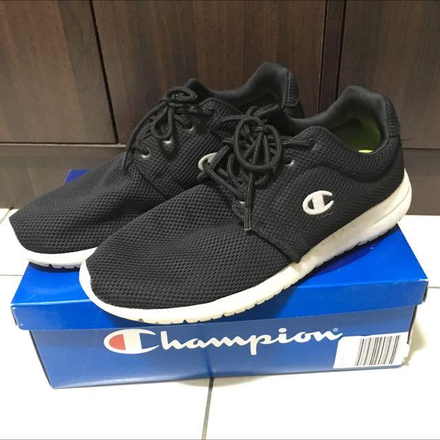 Champion 休閒鞋