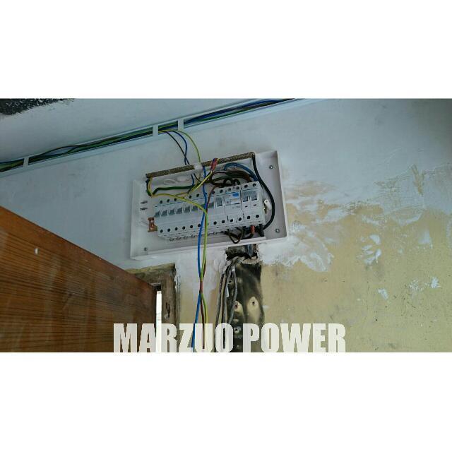 Surprising Electrical Wiring Jobs Etc Furniture On Carousell Wiring 101 Photwellnesstrialsorg