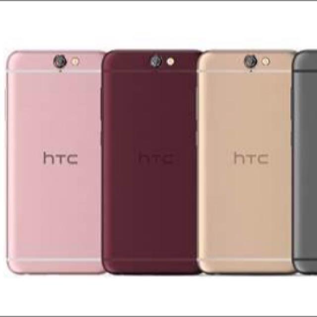 HTC A9 粉紅色 全新