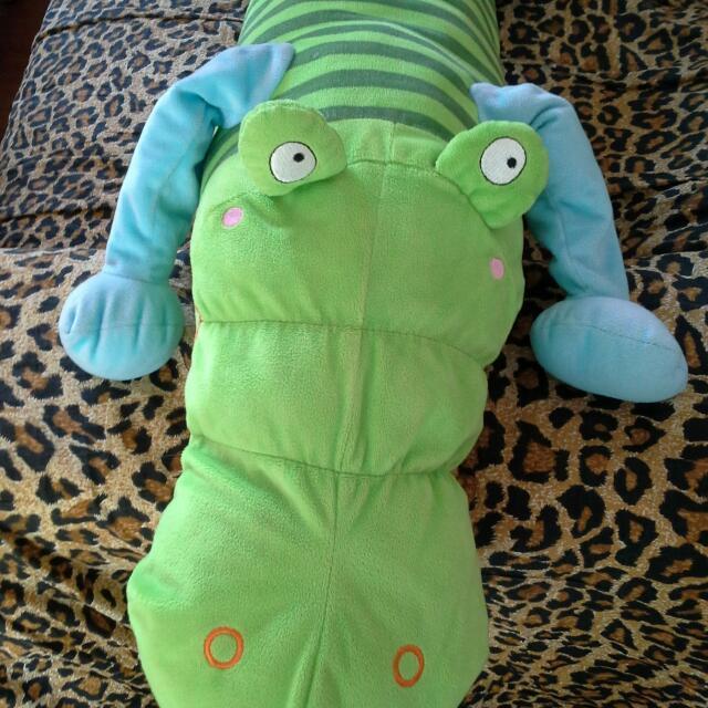 IKEA鱷魚(買大送小)