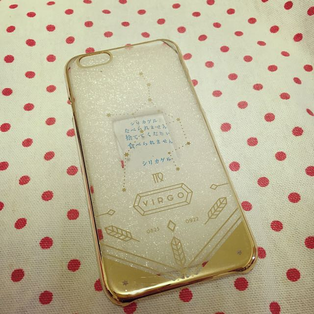 ♍️iPhone 6s軟殼 手機殼❤️