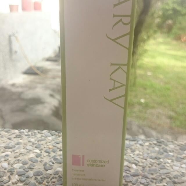 Mary Kay 一號配方 潔顏乳