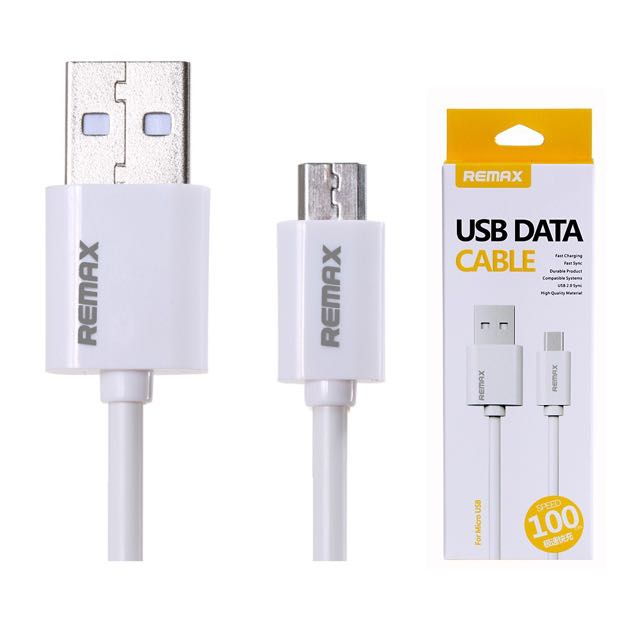 Remax Data Charging Samsung
