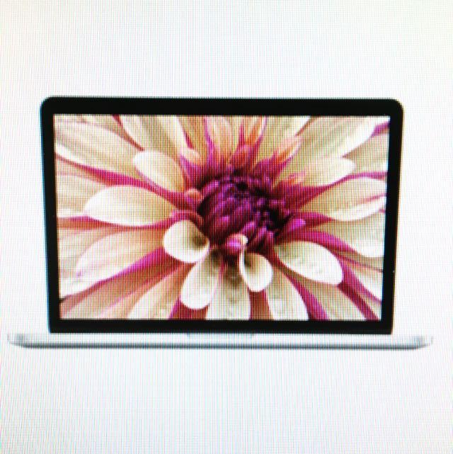 (近乎全新 待面交)Retina 顯示器13 吋 MacBook Pro