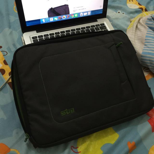 STM  Jacket系列  MacBook pro 13吋  AIR 筆電包