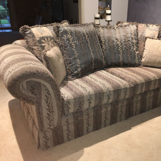 Top Quality Fabric Lounges
