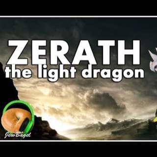 Buying Summoner War light Dragon Zerath Asia Server
