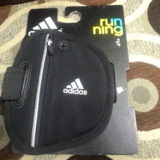 Adidas pocket run arm original/tas Adidas Original/belt Adidas Original