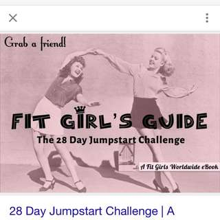 Fit Girl's Guide