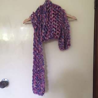 Beautiful Handmade Scarf