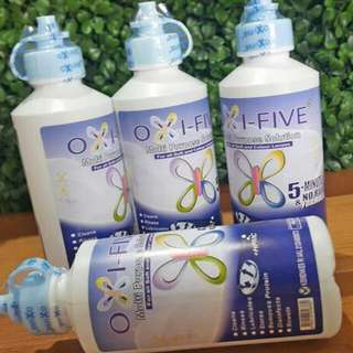 AIR SOFTLENS OXIFIVE 80ML