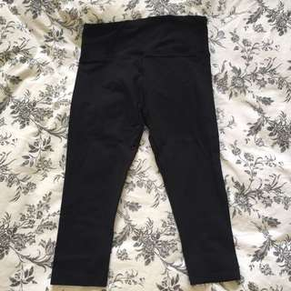Cotton On Body Capri Leggings