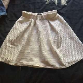 Ice Skirt